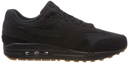 Black Multicolore Air Max Brown Scarpe Nike Med Black Black 1 Uomo Gum 007 Running 8qd5wYf
