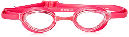 Arena Tracks Lunettes Racing rose