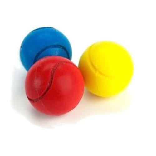 Soft Tennis Balls 12 Soft Tennis Balls by HTI