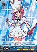 Weiss Schwarz - The Elite Four, Jakuzure - KLK/S27-E088 (KLK/S27-E088) - KILL la KILL by Weiss Schwarz (Schwarz Elite 4)