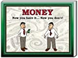 img - for Money: Now You Have It, Now You Don't book / textbook / text book