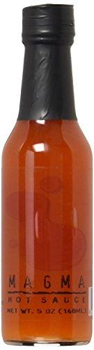 magma hot sauce - 5