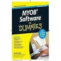 Myob Software for Dummies: Australian Edition