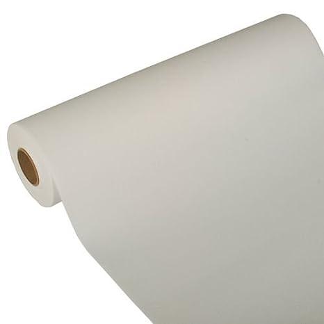 papstar runner  Papstar, Runner, Tissue Royal Collection 24 m X 40 cm Bianco, 84309 ...