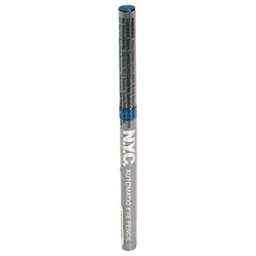 NYC Automatic Eyeliner - Brazen Blue (DC) by NYC by NYC