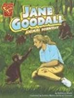 Jane Goodall: Animal Scientist (Graphic Library;