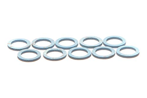 Replacement Kits Brand Lower Gear Case Gasket (10 Pack) fits Mercury & Mercruiser 12-19183, 18-2244, 18-2945 & 31170 - Gasket Gear Case