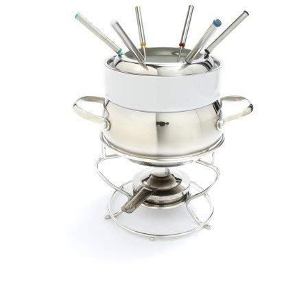 Sur La Table Stainless Steel Fondue S0D805910000000