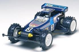 1/32 フォックスJr.メモリアルエディション 「レーサーミニ四駆シリーズNo.3」 初期レーサーミニ四駆オリジナル仕様 限定復刻版 [18003]