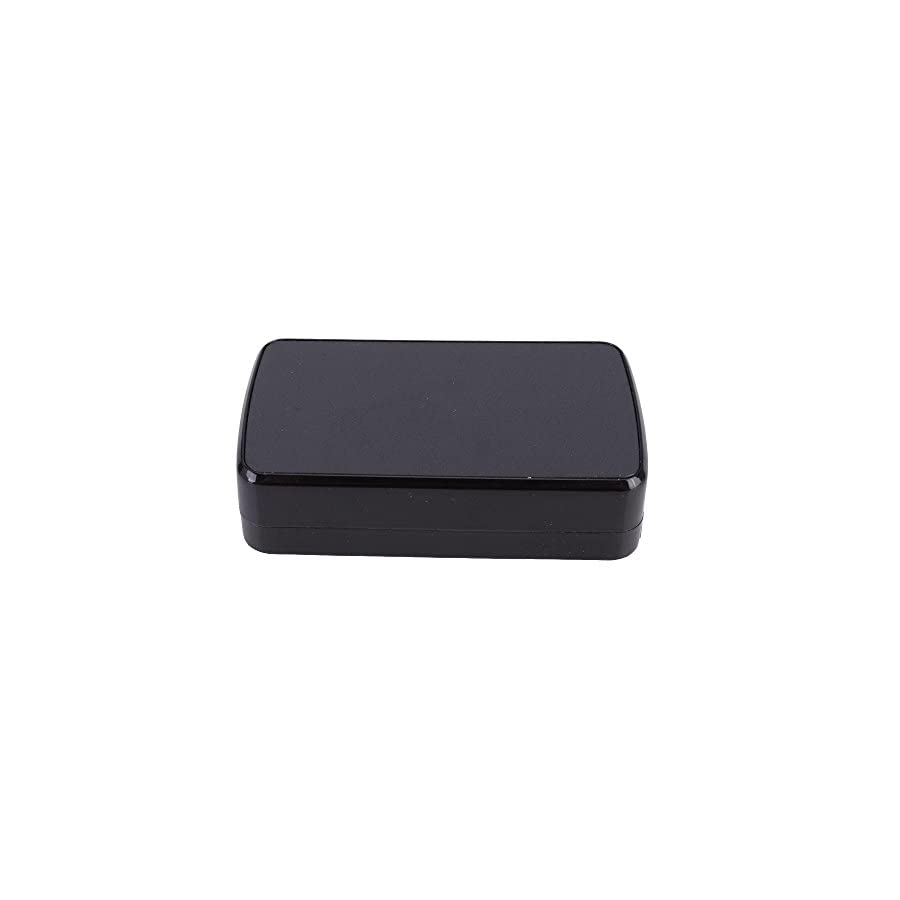 Strong Magne GPS Tracker ,GPS/GSM/GPRS Tracking System with No Monthly Fee, Wireless Mini Portable Magnetic Tracker Hidden for Vehicle Anti Theft / Teen Driving