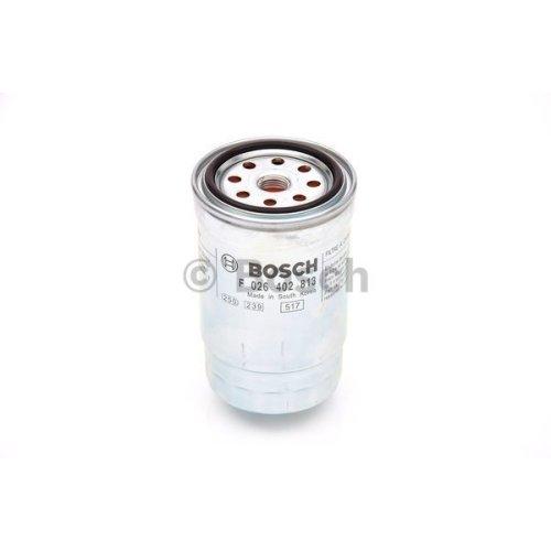 Bosch f026402813 filtro Diesel, Juego 2 Robert Bosch F 026 402 813