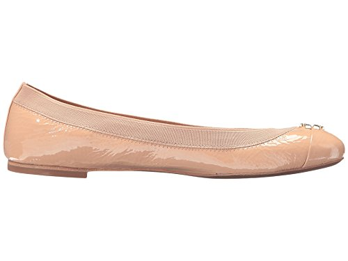 Tory Burch Jolie Ballet Flat (8 B (M) US, Light Oak) by Tory Burch (Image #7)