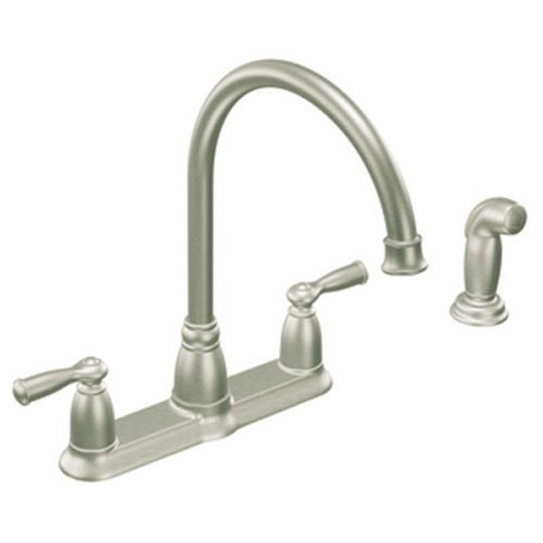 Moen Ca87000Srs High Arc Collection Stainless Price
