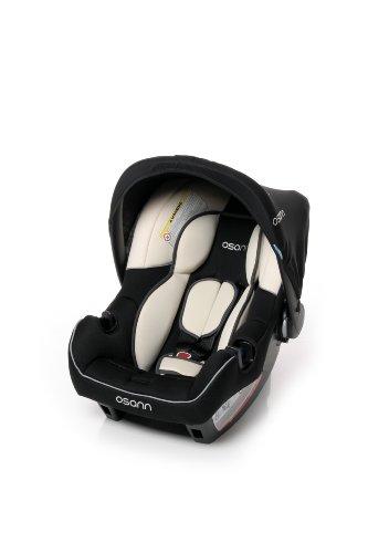 Osann 100-101-97 Babyschale Kinderautositz BeONE SP, deluxe Night