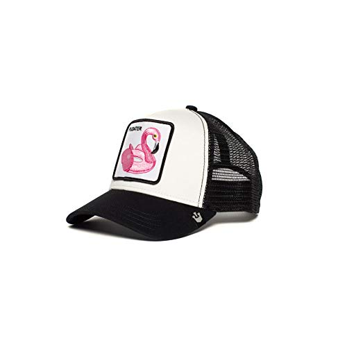- Goorin Bros. Exclusive Animal Farm Snapback Trucker Hat (Black)