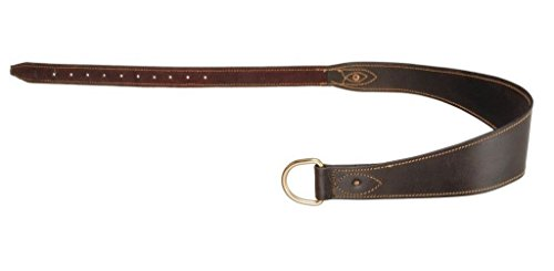 Australian Outrider Overgirth Regular Surcingle Leather B...