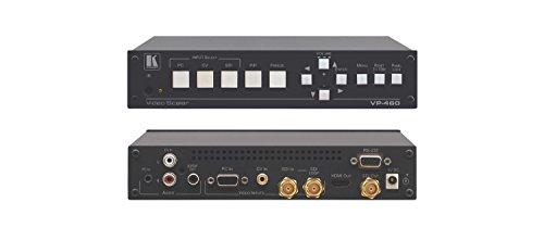 (Kramer VP-460   3 Input Analog 3G HD SDI ProScale Presentation Switcher)
