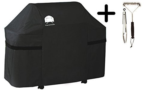 Texas Grill Covers 7555 Premium Cover for Weber Summit 60...