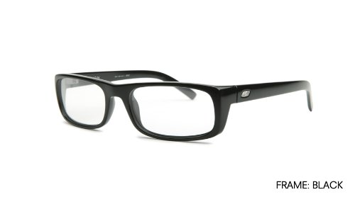 Kaenon Prescription Optical RX Eyeglass Frames in Black - Eyeglass Frames Austrian