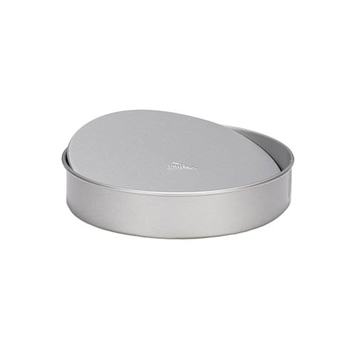 Patisse Silver-Top Sponge Pan with Nonstick Loose Base, 7 to 7/8