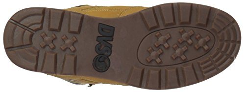 DVS Shoes Westridge, Sneaker a Collo Alto Uomo Braun (Chamois Leather)