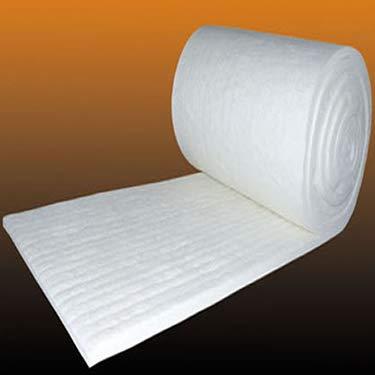 KT Refractories Ceramic Fiber Blanket 2300F 8# 1.5''X48''X200'' by KT Refractories