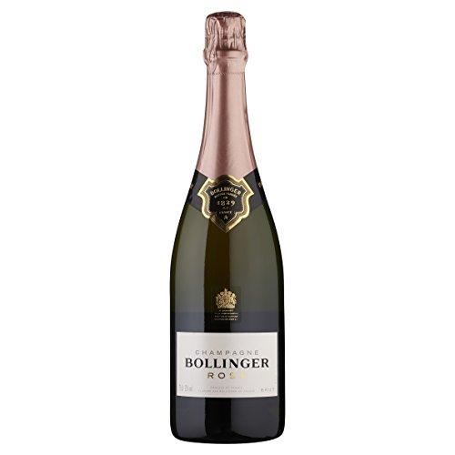 Bollinger Special Cuvee Brut Rosé Champagner