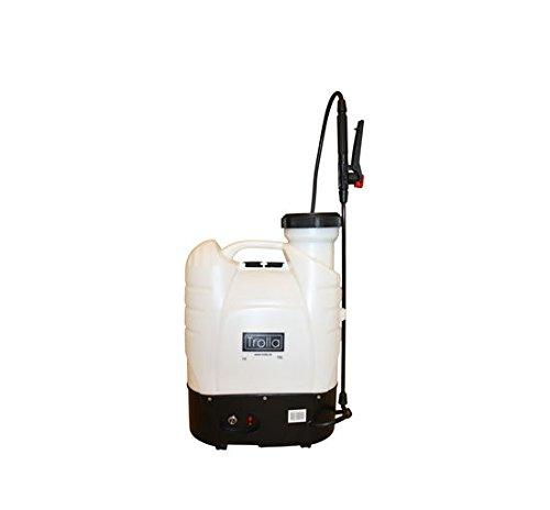 Akku-Kolbenrückensprühgerät 15 Liter