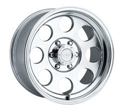 "Pro Comp Alloys Series 69 Wheel with Polished Finish (16x10""/8x165.1mm)"