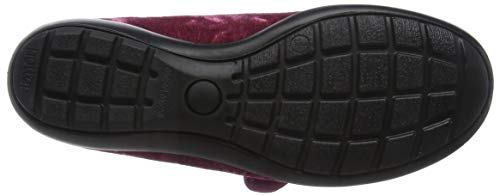 Chaussons Femme Rouge Ruby Hotter 46 Bas Thyme Z8Uqwx5