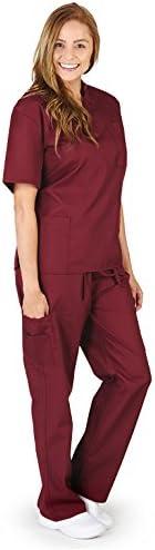 SCRUBS Women Scrub Medical Pants product image