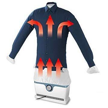 Directtyteam Automatischer Bügler Hemdenbügler Bügelmaschine Bügelpuppe Blusenbügler Ironing Machine Ironer