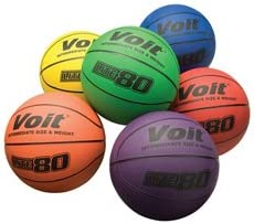 """Mulit-color Colt 25.5"""" Basketball (SET)"""