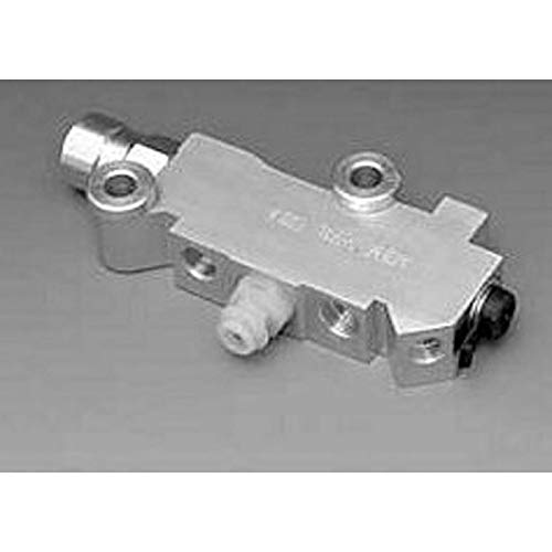Eckler's Premier Quality Products 55256165 El Camino Disc & Drum Brake Proportioning Valve by Premier Quality Products