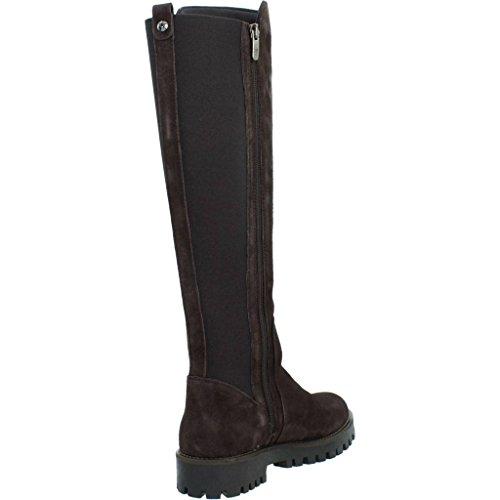 para Botas Marca marrón Color para Botas Modelo 3486 Mujer Marrón Mujer Alpe Marrón Alpe 11 dIqHIrw