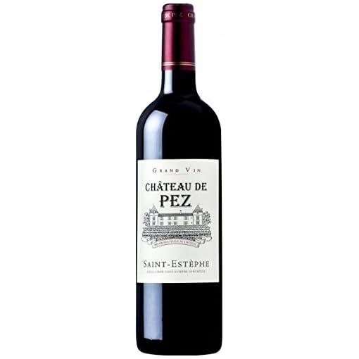 31CVrb%2B1RnL 2013-Chateau-de-Pez-St-Estephe-Cru-Bourgeois-case-of-3-MAGNUMS-FranceBordeaux-red-wine