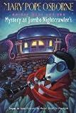 Spider Kane and the Mystery at Jumbo Nightcrawler's (Spider Kane)