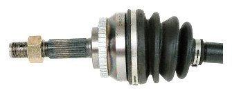 Cardone Select 66-6163 New CV Axle Drive Axle
