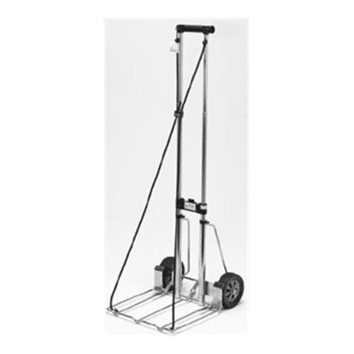 Remin Super 600 Equipment & Luggage Hand Cart with 300 lb. Capacity.