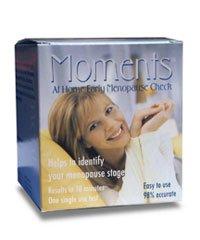 Moments à la ménopause Accueil Early Check