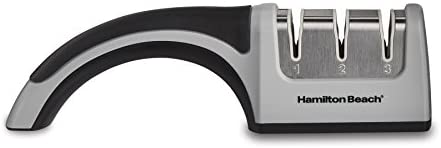 Hamilton Beach 86601 Manual Sharpener