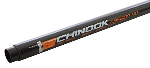 Chinook Carbon 40 Sdm Windsurf Mast Orange 430cm ()