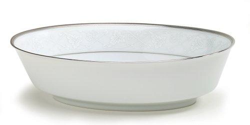 UPC 037725307718, Noritake Clarenton Oval Vegetable Bowl