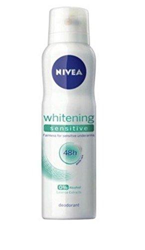 best whitening deodorants and antiperspirants for women