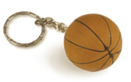Ring Boy Key (Basketball Tandem Key Ring)