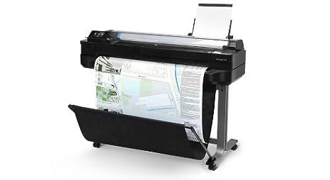 Amazon.com: HP cq893 a Designjet T520 ePrinter – Impresora ...