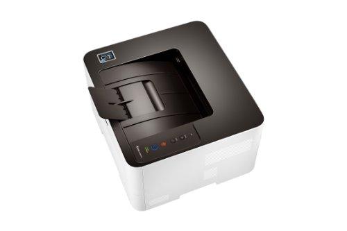 Samsung Xpress SL-M2835DW/XAA Wireless Monochrome Printer, Amazon Dash Replenishment Enabled (SS346C) by HP (Image #5)