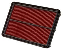 WIX Filters - 46105 Air Filter Panel, Pack of 1 (2002 Mazda Protege 5 Cabin Air Filter)