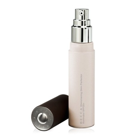 Becca Shimmering Skin Perfector Liquid Highlighter, Pearl, 1.7 Ounce -