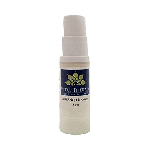 Vital thérapie Restaure l'humidité à Lèvres Anti Aging Crème Lèvres, 0,01 once